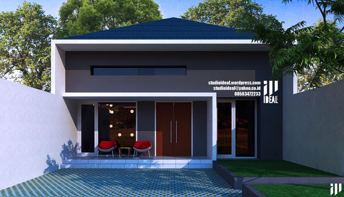 6500 Koleksi Gambar Rumah Yang Simple Gratis Terbaik